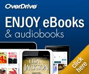 Overdrive Enjoy eBooks & audiobooks