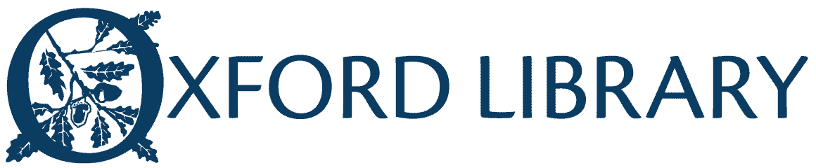 Oxford Library Company | Core of the community